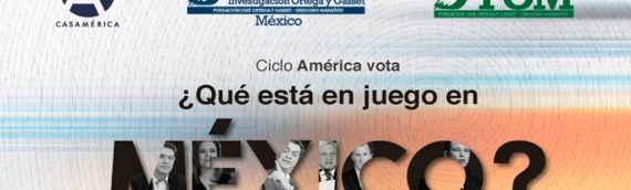 ¿Qué está en juego en México?